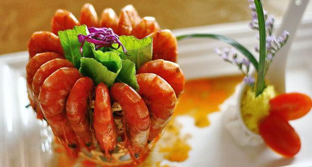 鹭江之畔 一场美食与美景的完美邂逅
