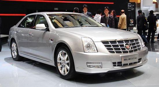 福州凯迪拉克试驾会 购车最高可享10万豪礼