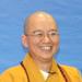 学诚法师:佛教界交流促进两岸关系改善
