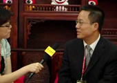 中国银行福建省分行副行长王晓