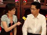 福建海峡设备租赁有限责任公司总经理林浩