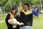 2011毕业季我们不分手