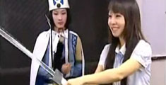 东森电视台报道吴铮真讲解四六级英语
