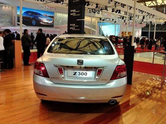 比亚迪全新f3上市_全新2011款众泰Z300 将于今年12月上市_新浪厦门_新浪网