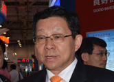 中国商务部部长陈德铭