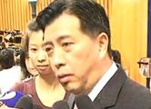 福建省委宣传部副部长朱清