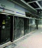 嘉州站 车站有4层全在地下
