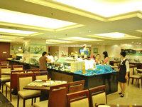 厦门怡翔华都酒店翡翠自助餐厅国庆优惠