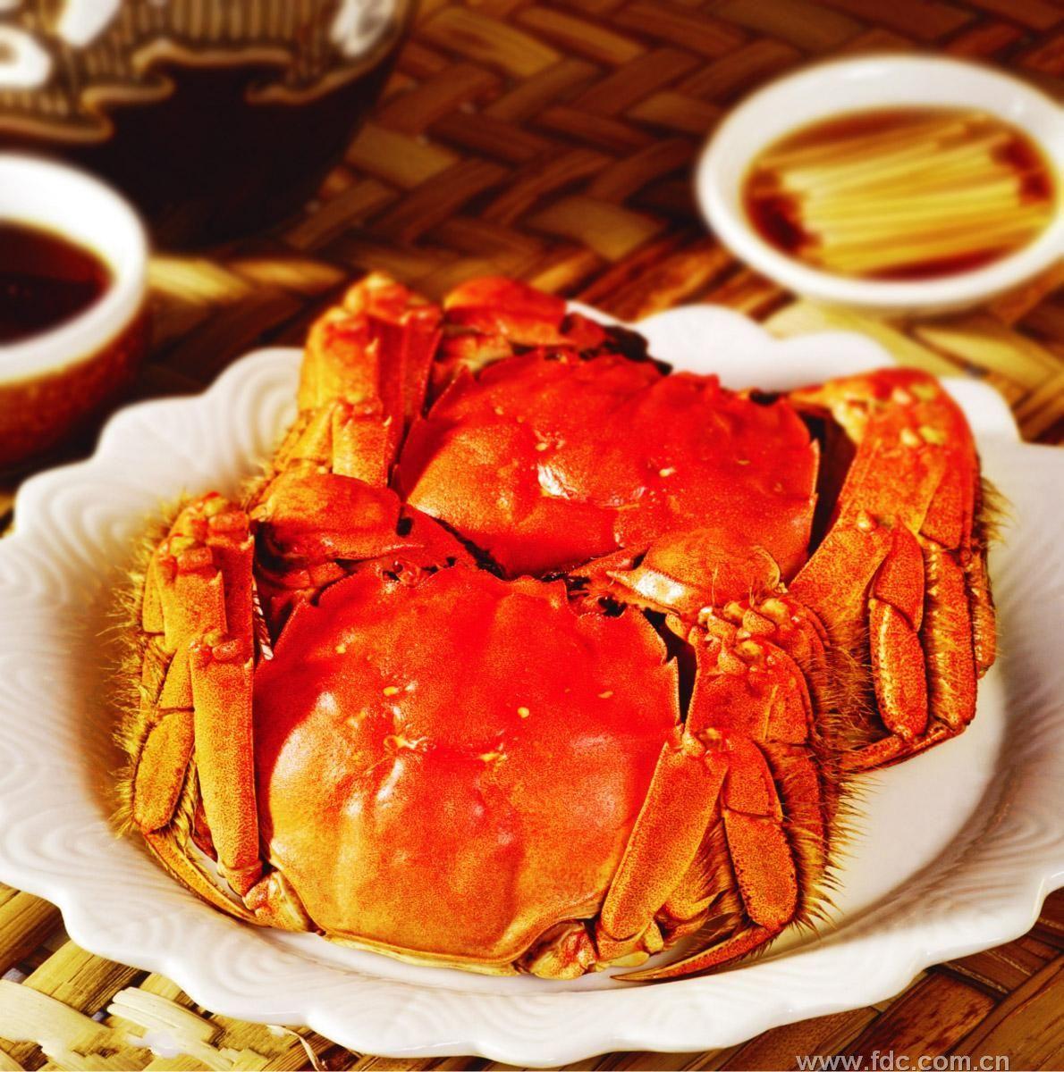 秋季哪些疾病患者忌吃螃蟹
