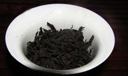 武夷茶艺十八道工序