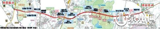 网曝晋江18公里公路造价约15.6亿 负责人称不算贵