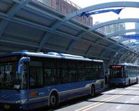 快速公交(BRT)