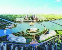 同安:滨海新城