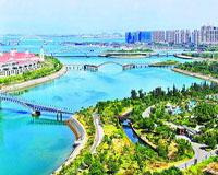 五缘湾:国际高端医疗园