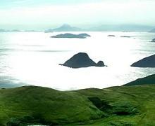太姥山亲海:当一回东海活神仙
