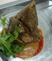 1980烧肉粽