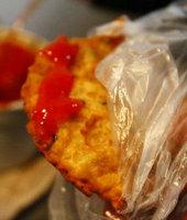 南乔巷海蛎饼