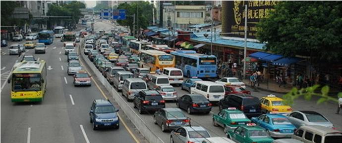 2011年度厦门车市微增长