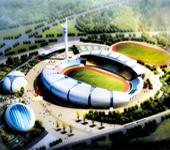 奥林匹克运动中心