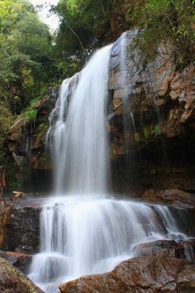 龙岩东肖森林公园十大奇观(2)