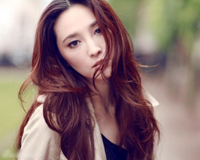 吴佩慈表示享受单身