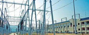 2011年,220千伏武夷山南源变二期投运,为武夷新区建设和武夷山旅游经济提供坚强的供电保障。