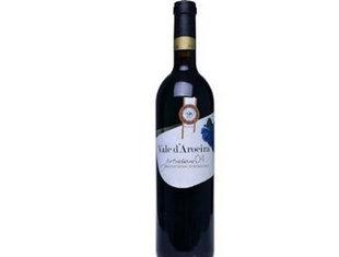 柔爱谷干红葡萄酒