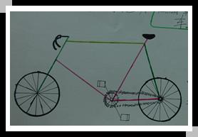 王锦清:想要一辆自行车