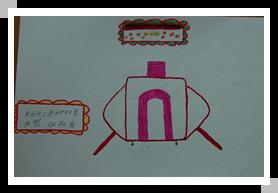 张燕青:想要一个粉红色的行李书包