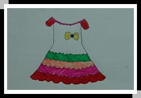 希望有一条漂亮的裙子