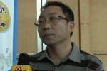 专访福建省旅游局信息中心主任陈孟嶙