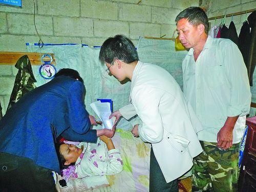 三明:法律援助 给落难永安市少女希望之光