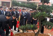 第05期:阿基诺,福建人民喊你回来浇树