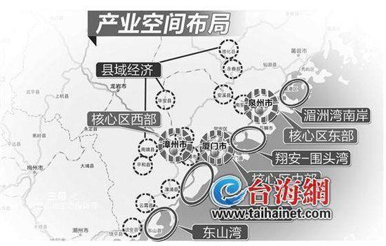 ●《厦漳泉大都市区同城化发展总体规划纲要(征求意见稿)》出炉