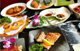 西麻布日本料理