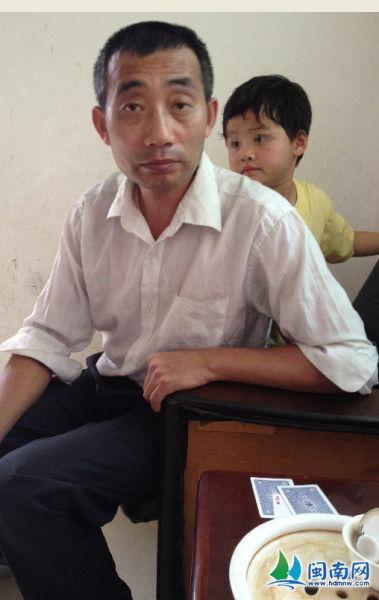 漳州养子1万元卖掉亲生女儿 养父报警救回孙女