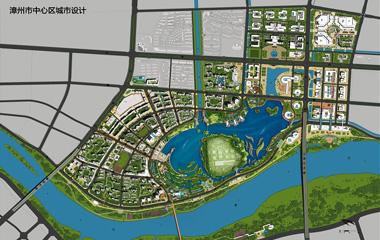 城市向东 碧湖生态园崛起