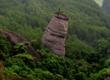 丹霞奇岩冠豸山完全攻略