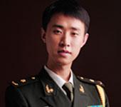 李�� 重庆西南医院主治医师