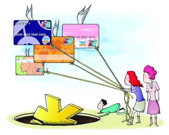 """银行之所以能做到费率翻番""""细无声"""",最重要的是由于消费者为每月等额还款,而非到期一次性还本付息,如此便大大提高了实际利率"""