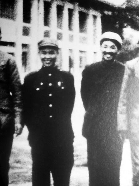 1949揭秘李宗仁在福州的21小时
