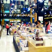 4/ 温暖的书店 诚品书店