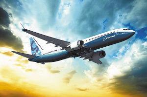 厦航拟购30架新型737客机 合约额高达32亿美元
