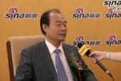 中国汽车工业协会副秘书长 师建华