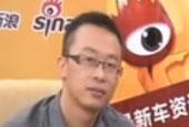 联胜汽车销售公司总经理 翁坤凯