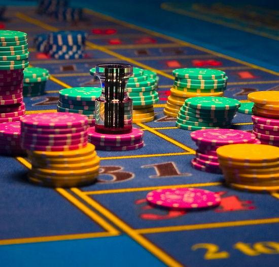 朝鲜最风光的两大赌场