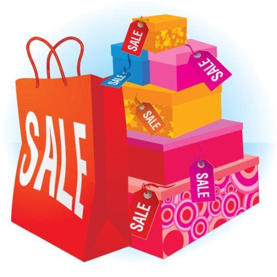 购物省钱技巧 远离折扣
