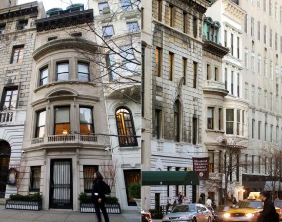盘点美国最昂贵10大住宅区令人咂舌(组图)