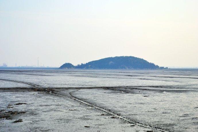 惠安辋川鲤鱼岛:一座已经消失的神秘岛屿