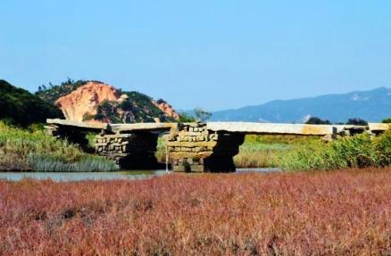 惠安辋川青龙桥